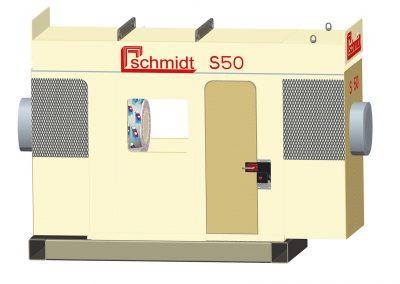 Profilspaner S50